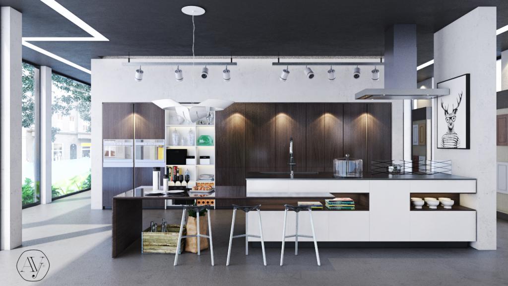 Các chuyên gia khuyên bạn nên làm tủ bếp bằng gỗ gì?