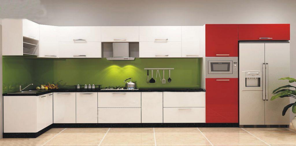 Nên chọn loại gỗ nào để làm tủ bếp?